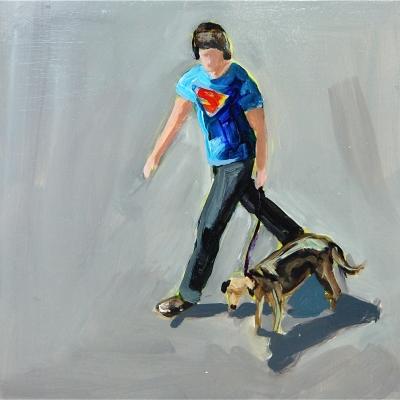 Sara Caracristi - Superman