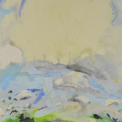 David Lee - Cloud 1