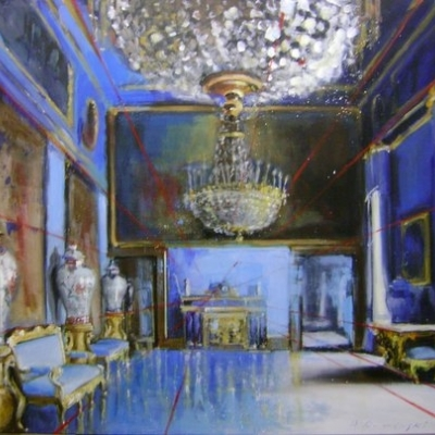 Hanna Ruminski - Meeting Hall