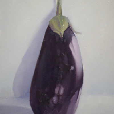 Greg Nordoff - Eggplant II
