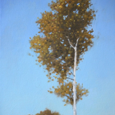 Greg Nordoff - Autumn Leaves 2