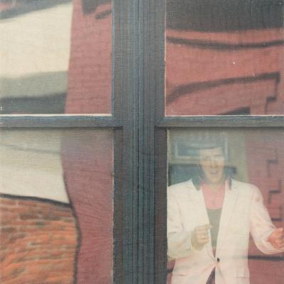 Patrick Lajoie - Elvis is in the Building