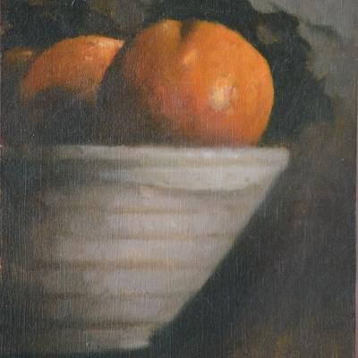 Greg Nordoff - Oranges