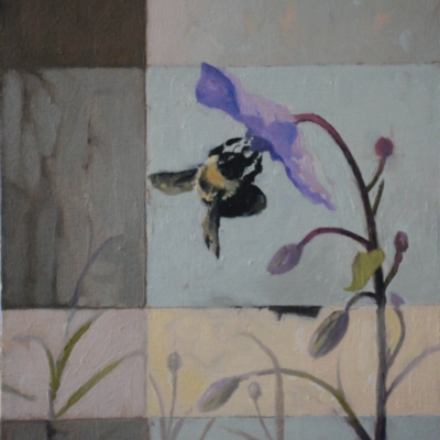 Greg Nordoff - Bee and Borage