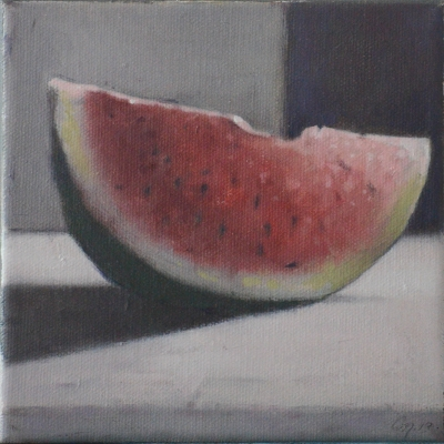 Greg Nordoff - Watermelon 1 2014