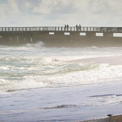Patrick Lajoie - Surf Watchers
