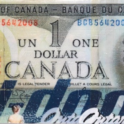 Greg Shegler - 1 Dollar 18 (2014)