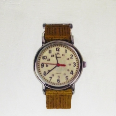 Erin Vincent - Vintage Watch
