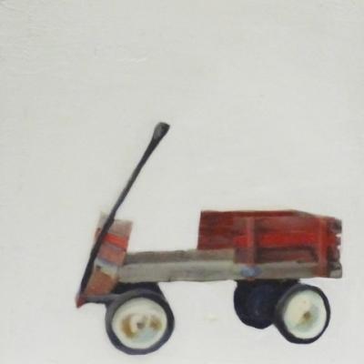 Erin Vincent - Wagon