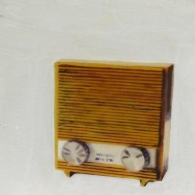 Erin Vincent - Vintage Radio