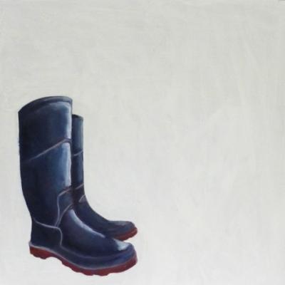 Erin Vincent - Rubber Boots