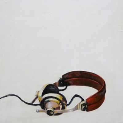 Erin Vincent - Headphones