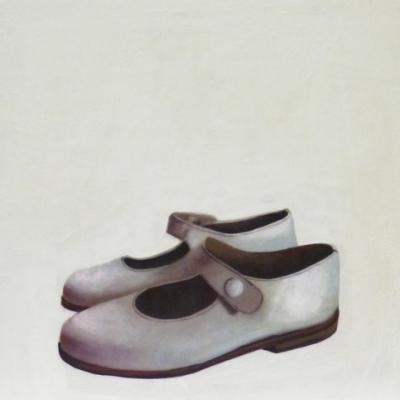 Erin Vincent - Little White Shoes