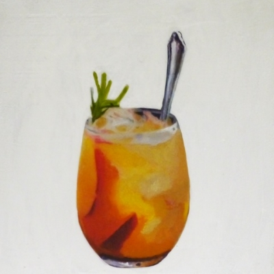 Erin Vincent - Cocktail