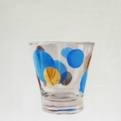 Erin Vincent - Bar Glass