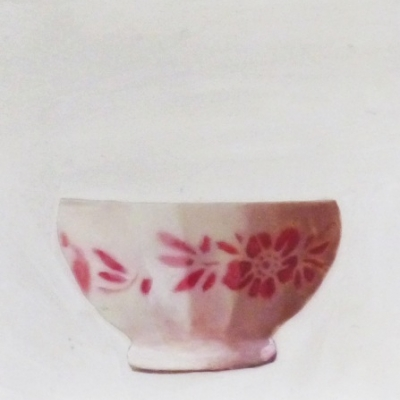 Erin Vincent - Coffee Bowl