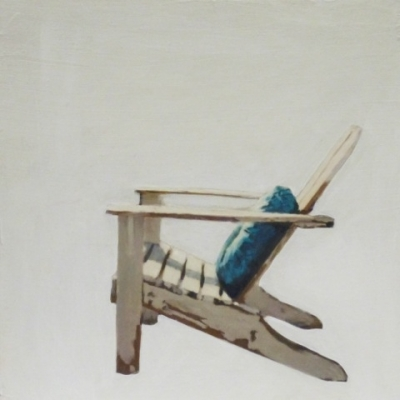 Erin Vincent - Dock Chair