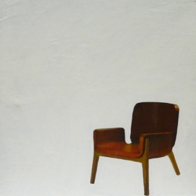Erin Vincent - Gentleman's Chair