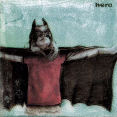 Kelly Grace - Hero