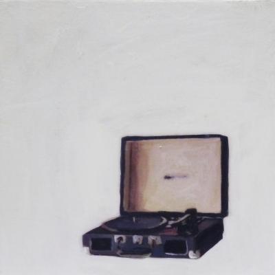 Erin Vincent - Vinyl