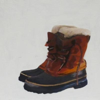 Erin Vincent - Vintage Foot Gear