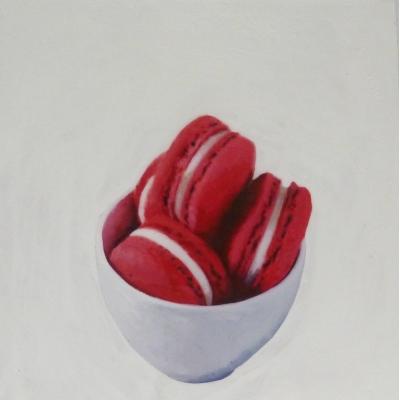 Erin Vincent - French Dessert
