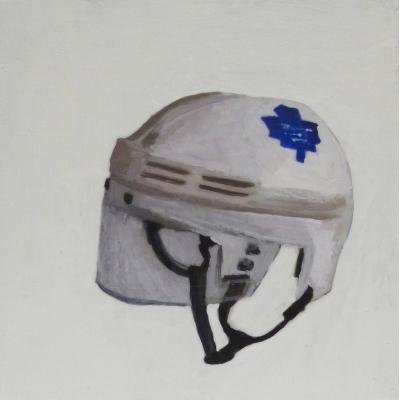 Erin Vincent - Hockey