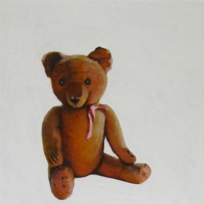 Erin Vincent - Teddy