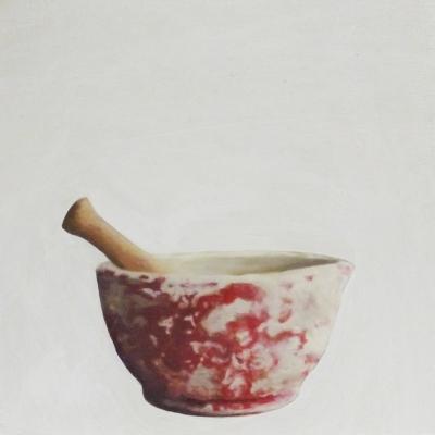Erin Vincent - Fresh Herbs