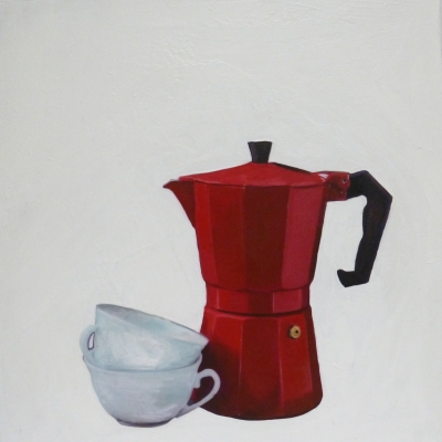 Erin Vincent - Coffee For Two