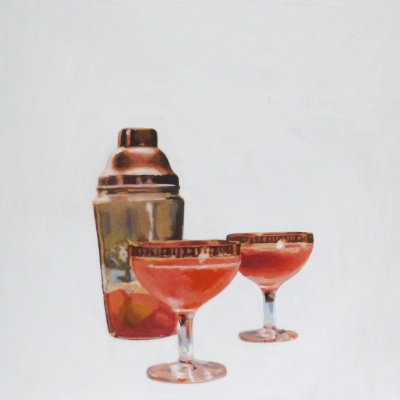 Erin Vincent - A Special Drink