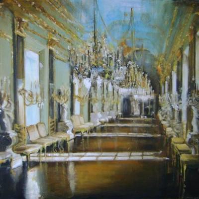 Hanna Ruminski - Crystal Room