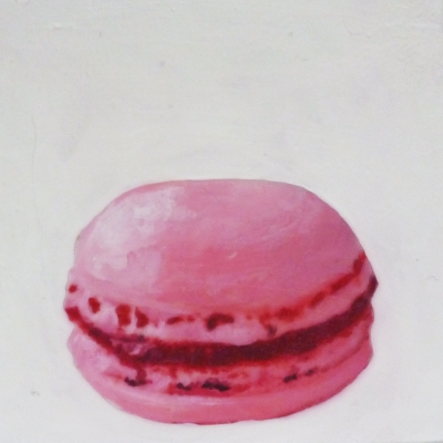 Erin Vincent - Pink Dessert