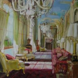 Hanna Ruminski - Royal Suite