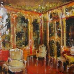 Hanna Ruminski - Laquer Room