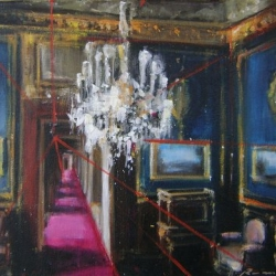 Hanna Ruminski - Royal Apartment