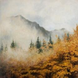 Elzbieta Krawecka - Autumn Cloak