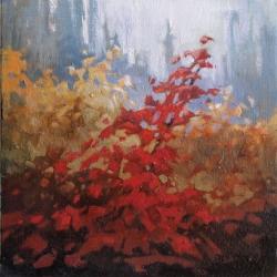 Elzbieta Krawecka - Fall Accent