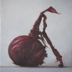 Greg Nordoff - Red Onion