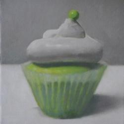 Greg Nordoff - Lime Cupcake