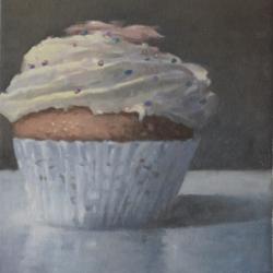 Greg Nordoff - Vanilla Cupcake