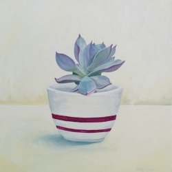 Emily Bickell - Succulent