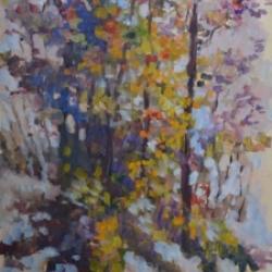 Masood Omer - Autumn 1