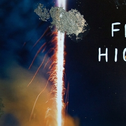 Talia Shipman - Fly High
