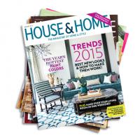 House & Home January 2015