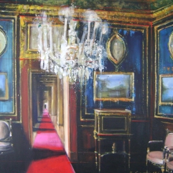 Hanna Ruminski - Royal Apartments in Reggia di Caserta