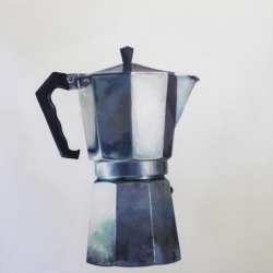 Erin Vincent - Espresso Cup