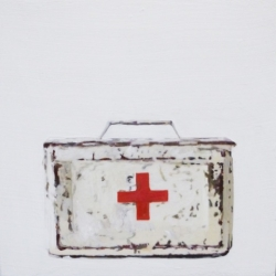 Erin Vincent - Emergency Kit