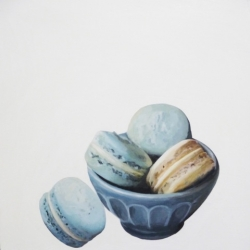 Erin Vincent - French Sweets