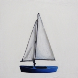 Erin Vincent - Sailboat